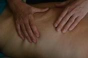 Tension back relief rug massage - Hara & Ki - ontspanningspraktijk - Provincie Groningen