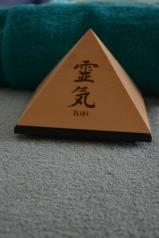 Reiki - Ontspanningspraktijk Hara & Ki